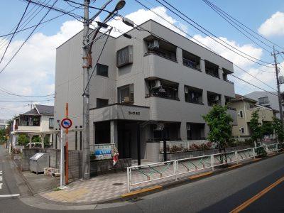 カーサ・府中本町